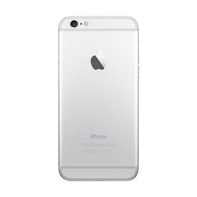 Apple iPhone 6, Claro, Gray, 32 GB, 4.7 in Screen