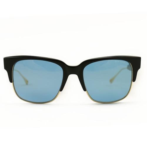 DITA Sunglasses Traveller Blue/Gold Acetate 62mm