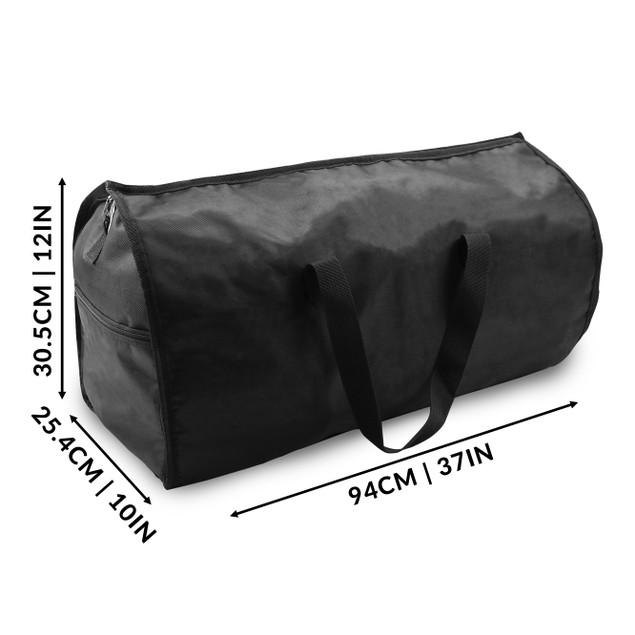 Sports and Travel Garment Bag | Pukkr