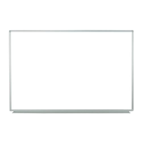 """Luxor 60"""" x 40"""" Wall - Mounted Magnetic Whiteboard"""