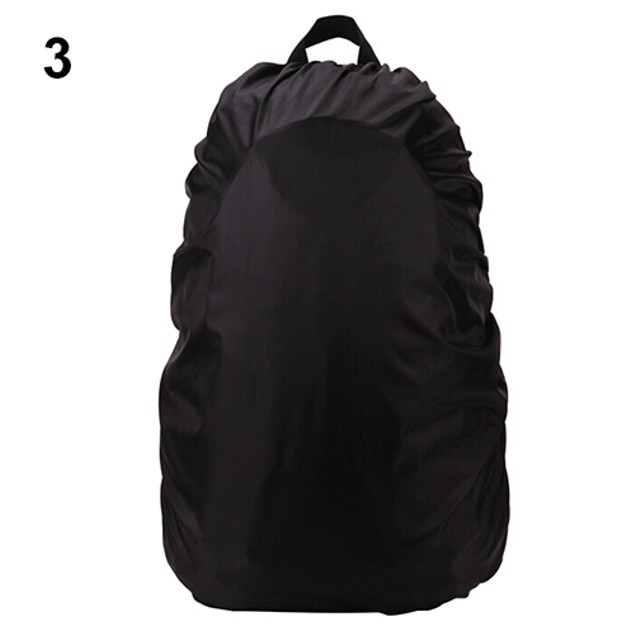 Waterproof Rainproof Backpack Rucksack Rain Dust Cover Bag