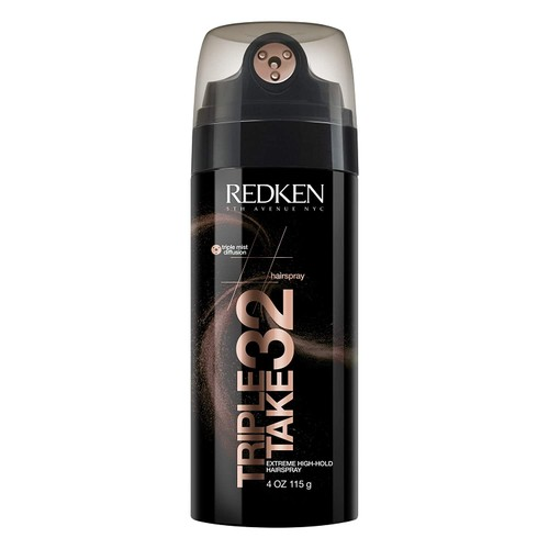 3 Pack Redken Triple Take 32 4oz