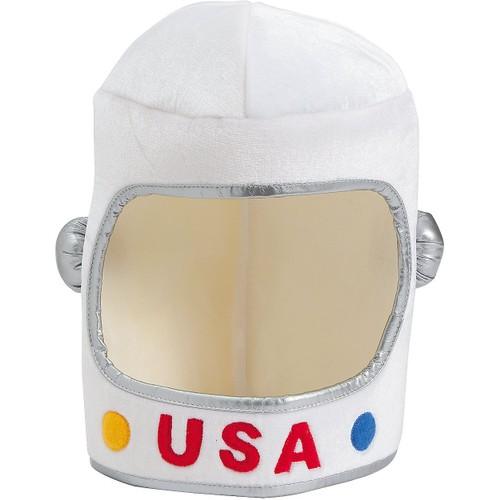 Foam Astronaut Helmet