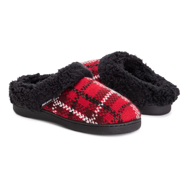 MUK LUKS ® Women's Suzanne Clog Slippers