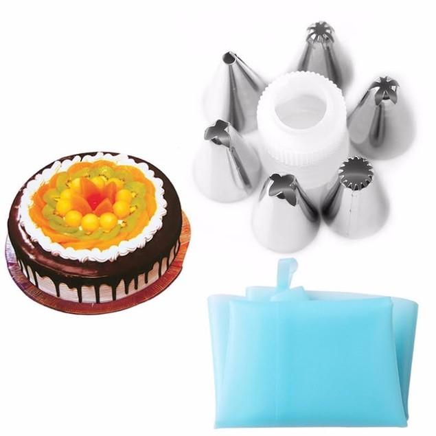 Cake Decorating Tool