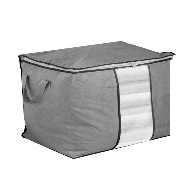 Set of 3 Storage Bags | Pukkr Horizontal