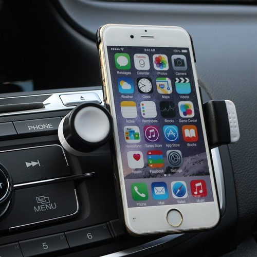 2-PACK Universal Car Air Vent Mount for Smartphones