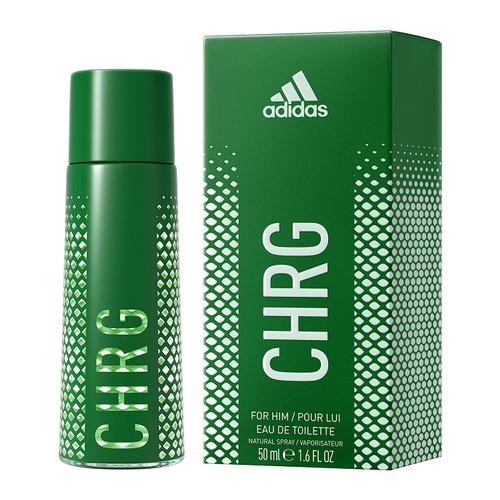 Adidas CHRG for Him, Eau De Toilette Natural Spray, 1.6 oz