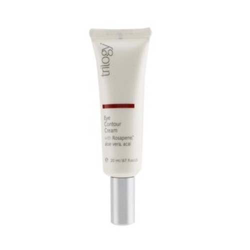 TrilogyEye Contour Cream (For All Skin Types)