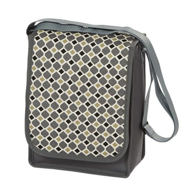 Picnic Plus Galaxy Insulated Lunch bag - Mosaic
