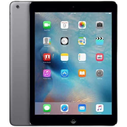 Apple iPad Air 1, A7, 16GB, Space Gray/Black
