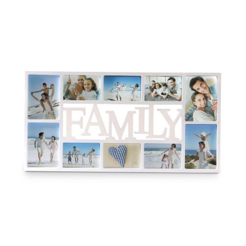 Family Multi-Photo Frame | Pukkr