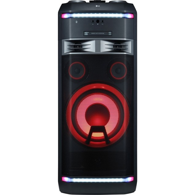 LG XBOOM 1800W Home Entertainment System w/ Karaoke