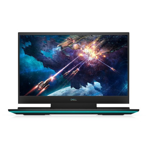 """Dell Inspiron G7 15-7500 15.6"""" 1TB,Mineral Black(Scratch and Dent)"""