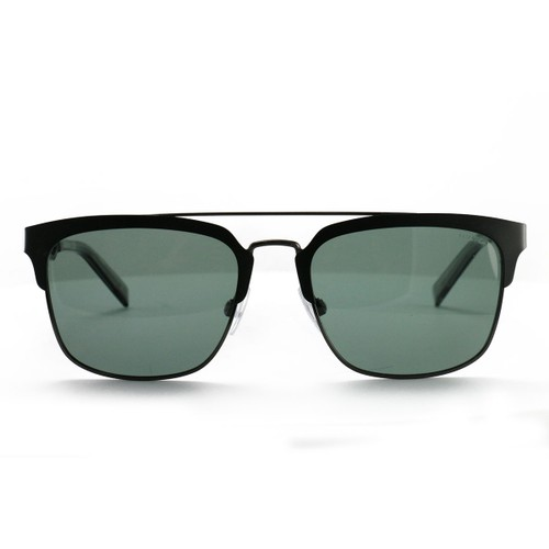 Nautica Men's Sunglasses N5129S 005 Matte Black 55 19 140 Polarized