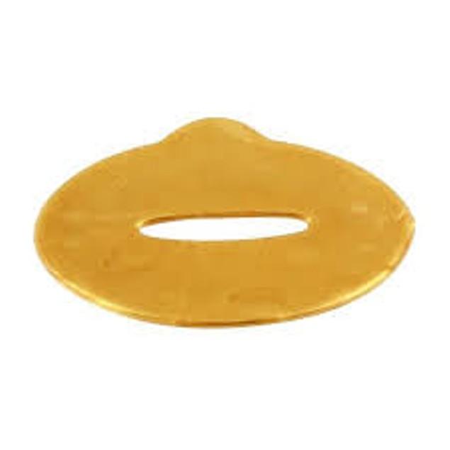 Gold Collagen Lip Mask 4-Pack