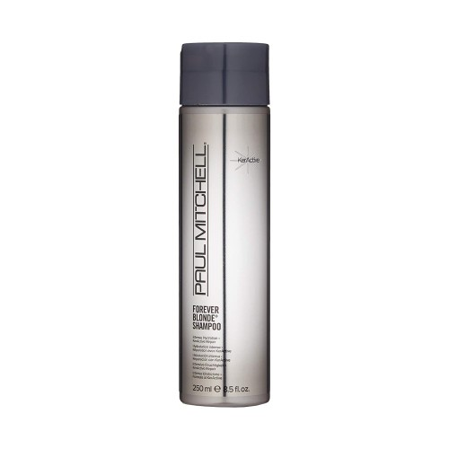 Paul Mitchell KerActive Forever Blonde Shampoo, 8.5 oz