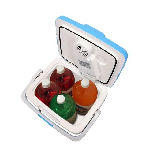 Electric Portable Fridge Cooler & Warmer ( 26 Liter / 0.92Cuft )