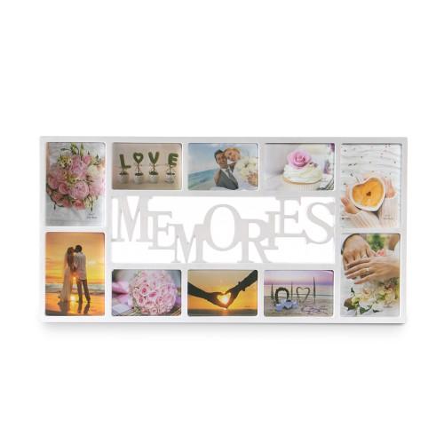 10 Picture Aperture Memories Photo Frame | Pukkr