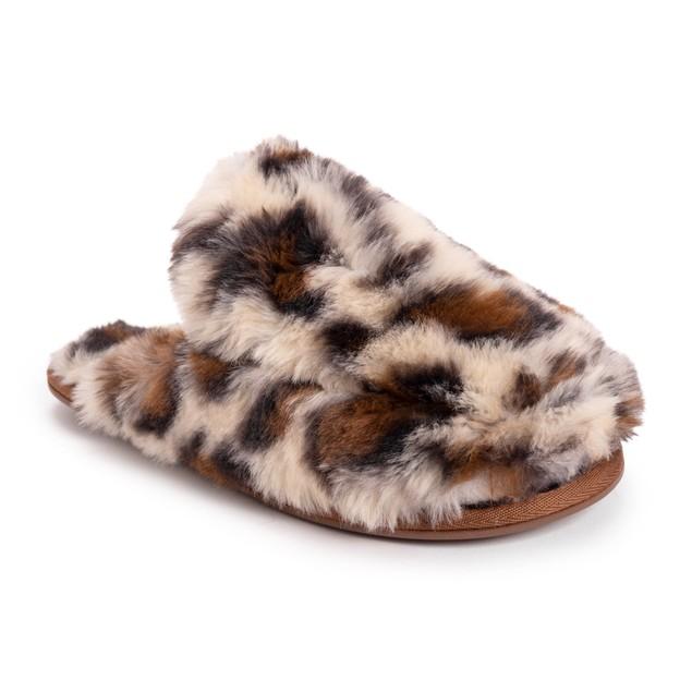 MUK LUKS Women's Capucine Slide Slippers