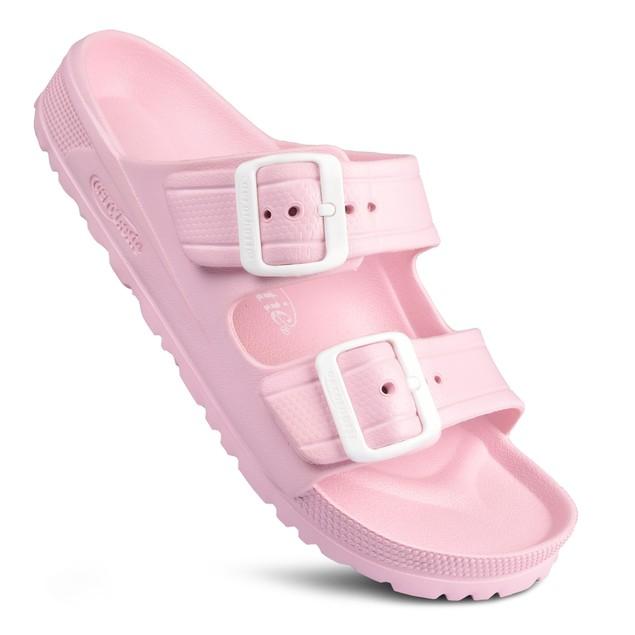 AEROTHOTIC - Arcus Women's Comfort EVA Beach Slide Sandals