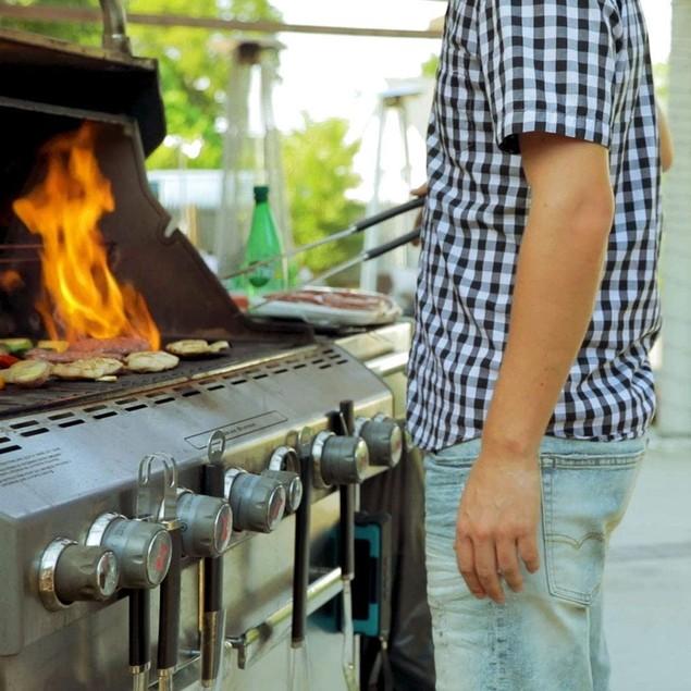 Yukon Glory Premium BBQ Grilling Tools Set