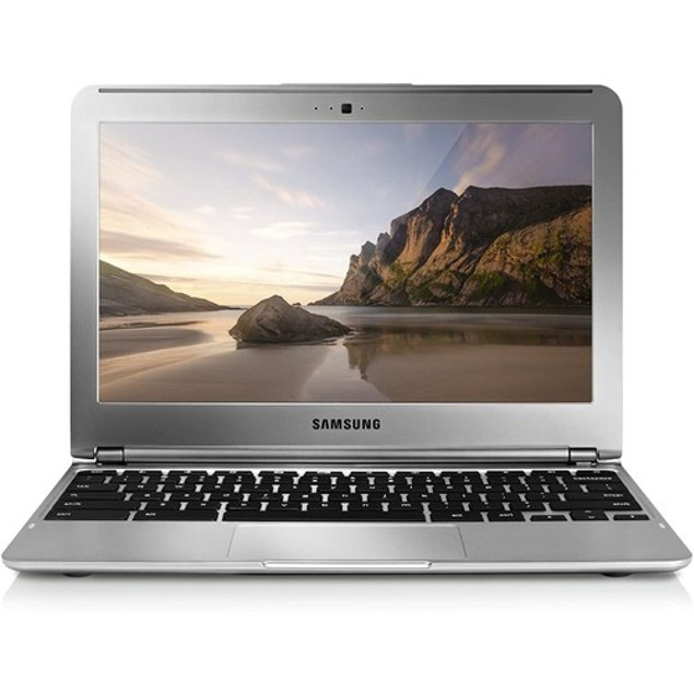 "Samsung 11.6"" XE303C12-A01US Chromebook (2GB RAM, 16GB SSD)"