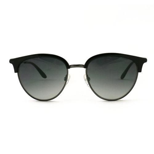 Carrera Sunglasses 117S CVL7Z Dark Ruthenium Black 52 18 140 Metal