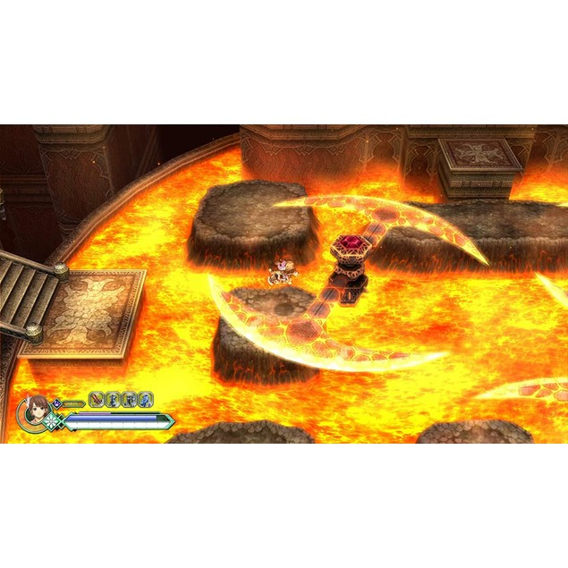Ys Origin Nintendo Switch Game