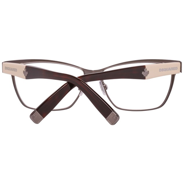 EYEGLASSES DSQUARED2  FLOCK  WOMAN DQ5101-008-54