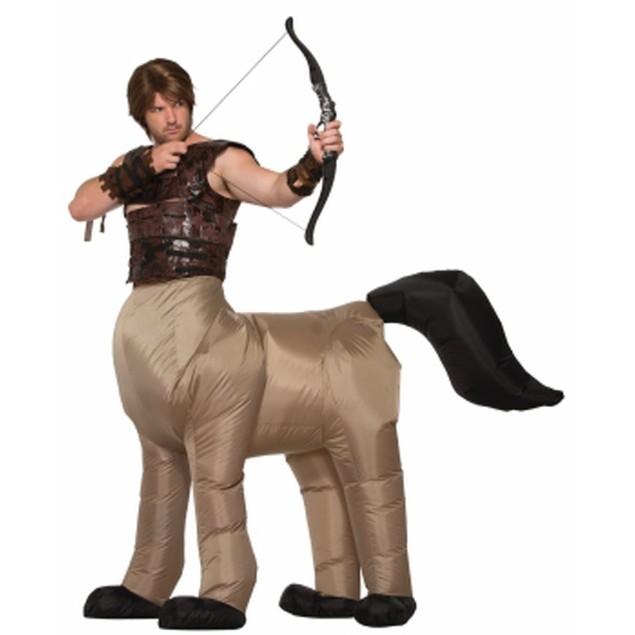 Centaur Adult Costume Half Man Half Horse Body Mythical Creature Beast 1/2