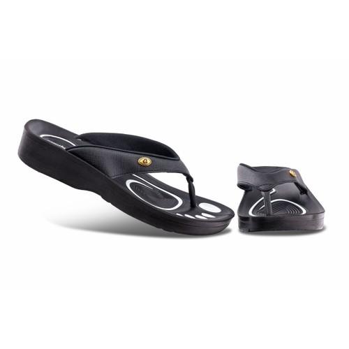 AEROTHOTIC Original Orthotic Comfort Thong Sandal Flip Flops