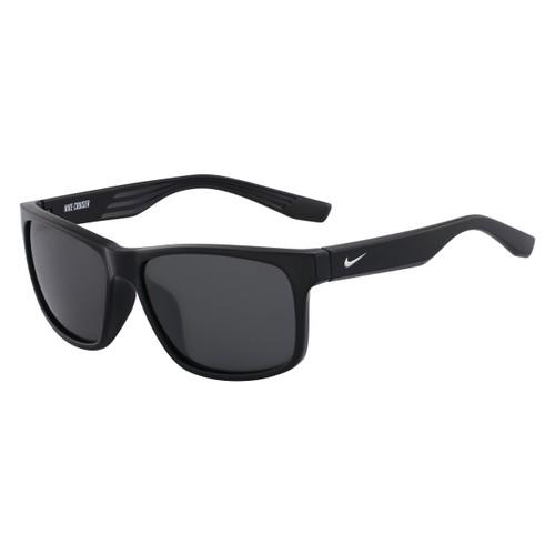 Nike Men Sunglasses NKEV0834 001 Black 59 16 135 Grey Rectangle