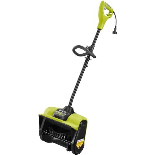 Ryobi 12 in. 10 Amp Corded Electric Snow Blower Shovel