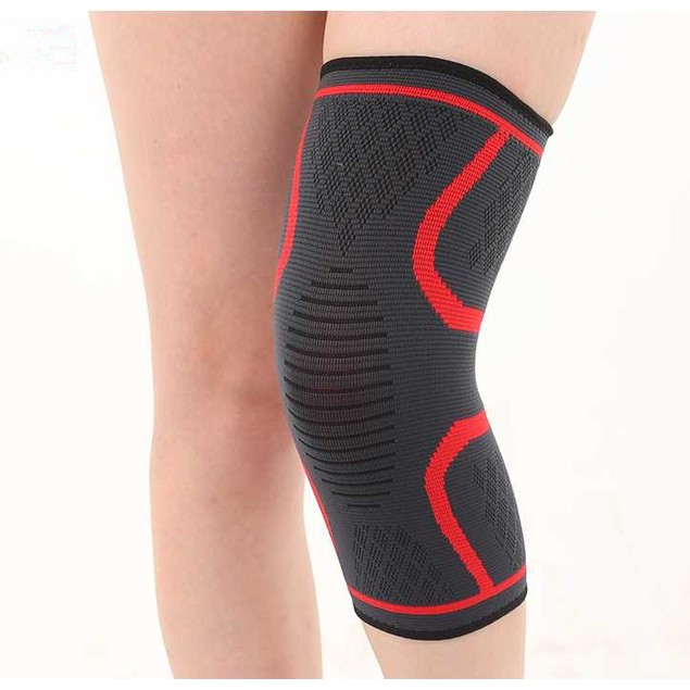 Athletics Knee Compression Sleeve Support - Choose Color