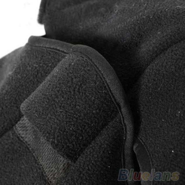 Motorcycle Thermal Fleece Balaclava Neck Ski Full Face Mask