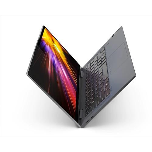 "Lenovo Flex 5G 14Q8CX05 14"" 256GB,Iron Gray(Certified Refurbished)"