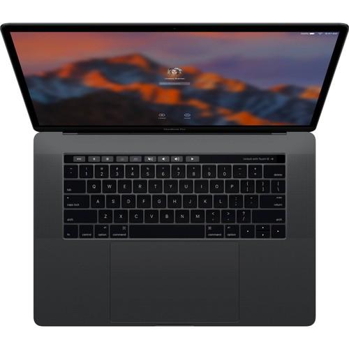 "Apple 15.4"" Touchbar MacBook Pro, MV902LL/A, Space Gray, 2.6/16/256GB (Certifie"