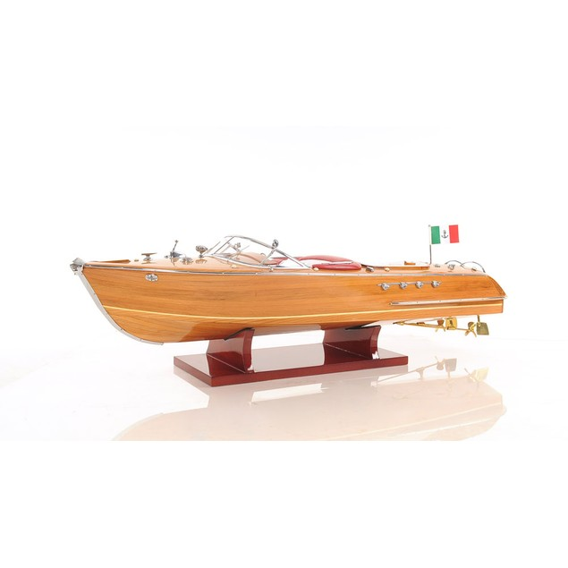 Old Modern Handicrafts Aquarama Model, Medium