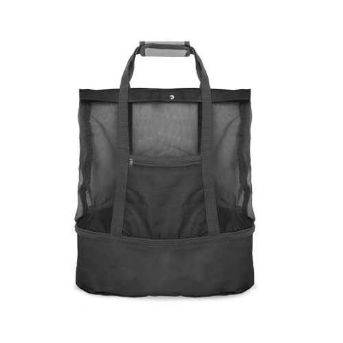 Insulated Cooler Picnic Beach Tote Bag