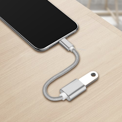2 Pack USB to USB-C Adapter
