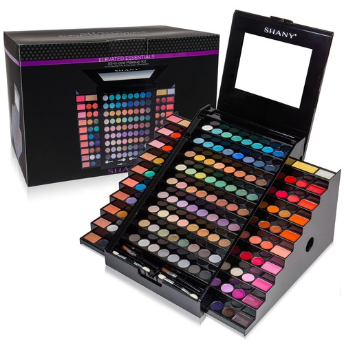 SHANY Elevated Essentials All-in-One Makeup Set