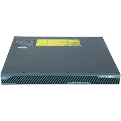 Cisco ASA5510-BUN-K9 ASA 5510 Security Appliance (Refurbished)