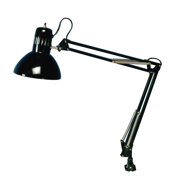 Studio Designs Swing Arm 13W CFL Bulb Lamp