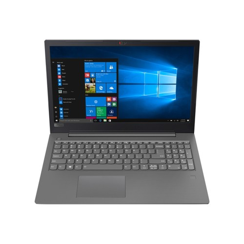 "Lenovo Notebook V330 15.6"" 500GB Intel Core i5-8250U FreeDOS, Gray"
