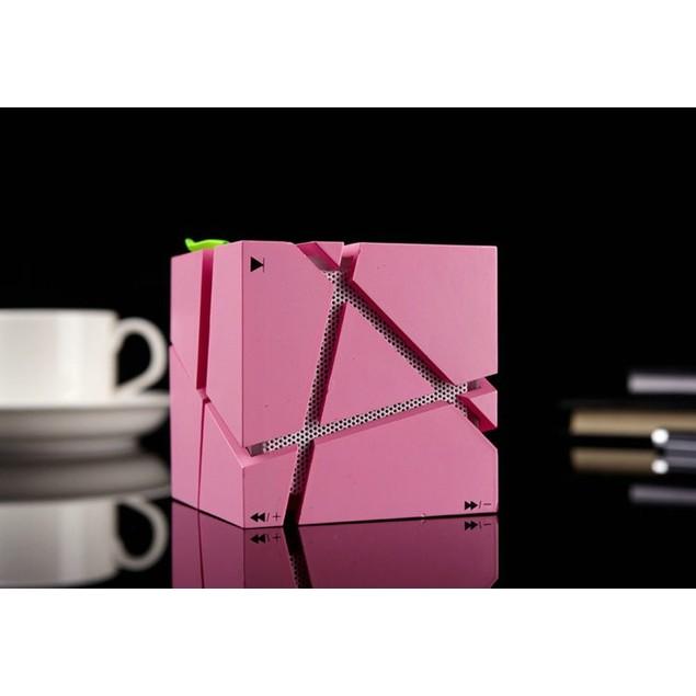 The Cube Bluetooth Speaker