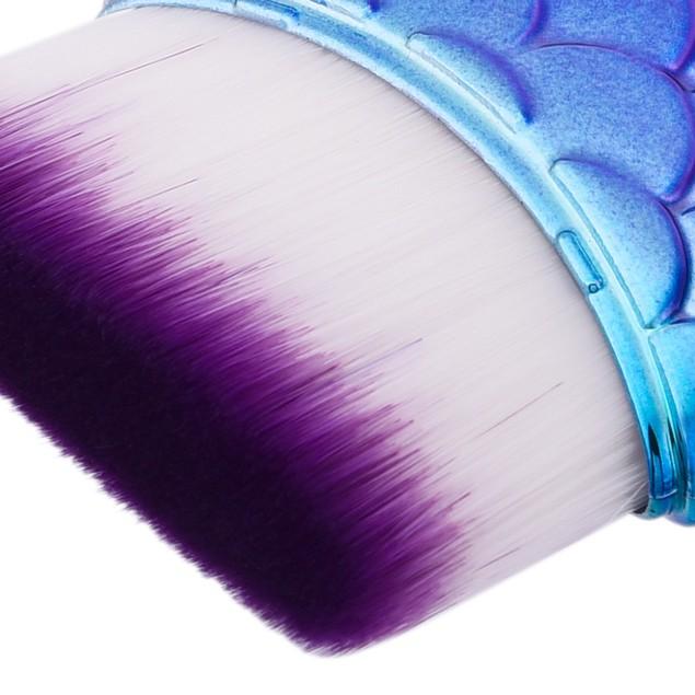 4PCS Make up Brushes Set Makeup Foundation Powder Blusher Face Brush 161