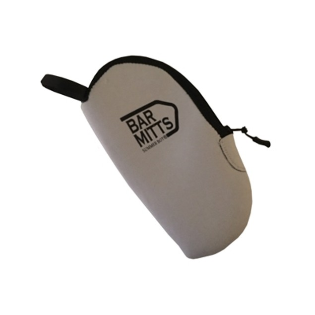 Bar Mitts Summer Bot Neoprene Water Bottle Enclosure