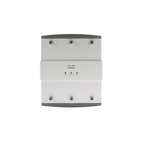 Cisco 1252AG Wireless Access Point (Certified Refurbished)