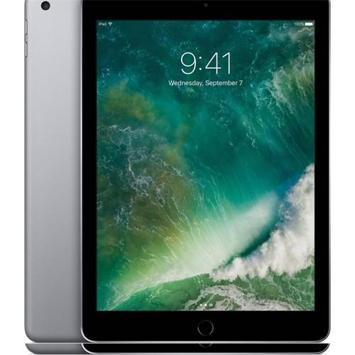 """Apple iPad 5, MP2F2LL/A, 9.7""""/A9/32GB, Space Gray/Black (Refurbished)"""